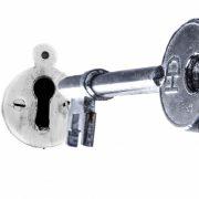 Home Ownership Key Lock